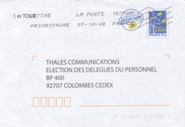 France Lettre 2008 - France