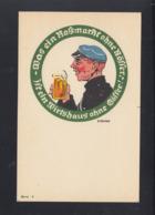 Pk Bier Gösser Brauerei - Werbepostkarten