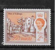 Sello De Bermuda Nº Yvert 174a ** - Bermudas