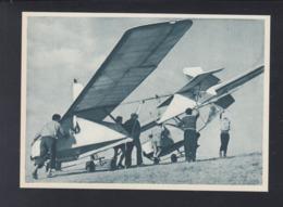 Czechoslovakia PPC Glider Unused - 1919-1938