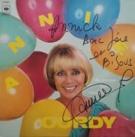 """Annie Cordy  """"  De Toutes Les Couleurs...  """" - Vinyl-Schallplatten"""