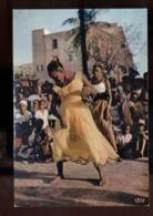 C2189 SÉNÉGAL - L'AFRIQUE EN COULEURS EDITIONS VINCENT ETHNICS FOLKLORE COSTUMES - UNE SÉDUISANTE DANSEUSE - Senegal