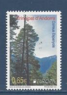 Andorre Espagnol - Europa - Yt N° 369 - Neuf Sans Charnière - 2011 - Neufs