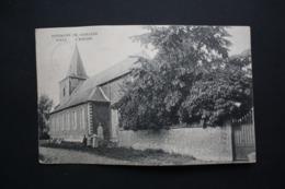 Ways - Environs De Genappe - L'Eglise - Genappe