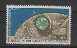 TAAF 1963 Télècom PA 6 ** MNH - Airmail
