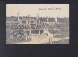 Dt.Reich AK Stadion Berlin 1913 - Deutschland