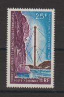 TAAF 1966 Communications PA 13 ** MNH - Airmail