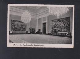 Dt. Reich AK Berlin Reichskanzlei Empfangssaal - Deutschland