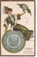 ETATS UNIS(UNIVERSITY OF LOUISIANA) - Etats-Unis