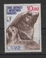 TAAF 1977 Otarie PA 48 ** MNH - Airmail