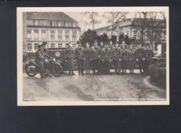 Dt. Reich AK Reichsluftschutzbund Kreisgruppe Emmendingen - Weltkrieg 1939-45