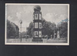Dt. Reich AK Berlin Spandau Keramiksäule 1944 - Spandau