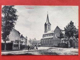 TONGERLOO - 1909 - TONGERLO - WESTERLO - Westerlo