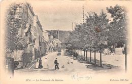 ¤¤   -  BELGIQUE   -  SPA   -  La Promenade Du Marteau   -  ¤¤ - Spa