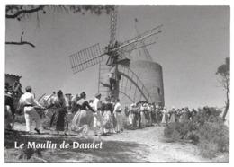 """""""Le Secret De Maître Cornille"""" 1954 Un Film De Marcel Pagnol - Moulin De Daudet - Actores"""