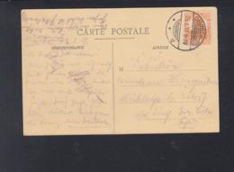 Carte Postale Villerupt 1917 - Frankreich