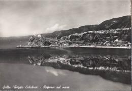 Scilla - Riflessi Sul Mare - Reggio Calabria - H5673 - Reggio Calabria