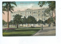 Santos Brasil Hotel Santos - Brésil