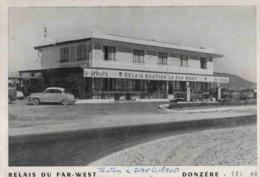 CPSM Donzère Relais Du Far West - Donzere