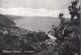 Bagnara Calabra - Panorama - Reggio Calabria - H5675 - Reggio Calabria