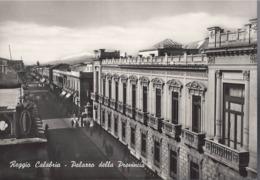 Reggio Calabria - Palazzo Della Provincia - H5676 - Reggio Calabria