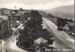Reggio Calabria - Lungomare - H5678 - Reggio Calabria