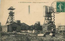 PAS DE CALAIS ESTREE BLANCHE  Mines De Ligny Lez Aires - Other Municipalities