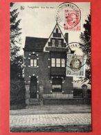 TONGERLOO - VILLA VAN BAEL - 1928 - TONGERLO - WESTERLO - Westerlo