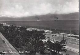 Reggio Calabria - Lungo Mare - H5681 - Reggio Calabria