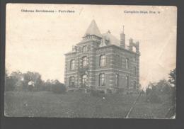 Ukkel / Uccle - Château Berckmans - Fort-Jaco - éd. Cartophilie Belge - Uccle - Ukkel