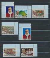 BURUNDI 1969 Pape   Timbres MNH XX - 1962-69: Neufs