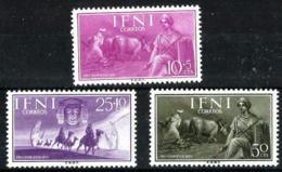Ifni Nº 122/24 En Nuevo - Ifni