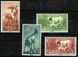 Ifni Nº 152/55 En Nuevo - Ifni