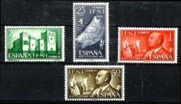 Ifni Nº 179/82 En Nuevo - Ifni