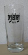 AC -  BEYLERBEYIRAKI GLASS FROM TURKEY - Glazen