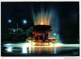 Carte Postale  Afrique ANGOLA  Sa Da Bandeia   Fone Luminosa  édit: IRIS Hoa-Qui N°4572 BT3 - Angola