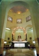 1 AK Israel * Innenansicht Der Kirche Auf Dem Berg Der Seligpreisungen - Ort Der Bergpredigt Von Jesus * - Israel