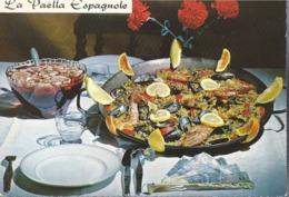 La Paella Espagnole - H5691 - Ricette Di Cucina