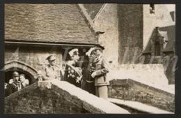 Postcard / CPA / ROYALTY / Belgique / België / Roi Leopold III / Koning Leopold III / Brugge / 1939 / Unused / Baels - Brugge