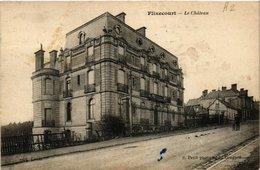 CPA Flixecourt - Le Chateau (514670) - Flixecourt