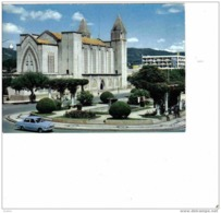 Carte Postale Afrique  ANGOLA  Sa Da Bandeia   A Catedral.  édit: édit: IRIS Hoa-Qui N°4571  BT3 - Angola