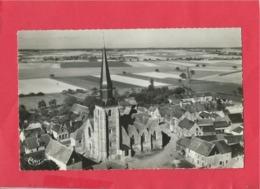 CPSM Petit Format - (E.- Et -L.) - L'église , Classée Mon.Hist. - Francia