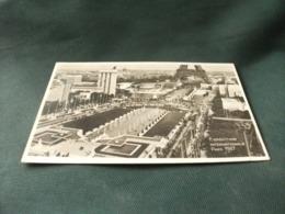 ESPOSIZIONE EXPOSITION Internazionale Paris 1937 AI PIEDI DELLA TORRE EIFFEL PICCOLO FORMATO - Esposizioni