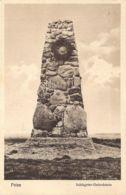 Peine - Schlageter-Gedenkstein 1935 - Peine