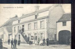 Susteren - Gemeentehuis - 1911 - Susteren Grootrond - Autres