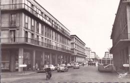 CPA - CPSM - 76 - LE HAVRE - Rue De Paris - 12 - Autres