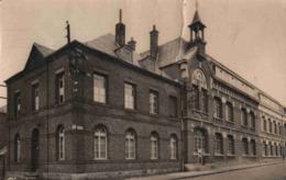 CPSM  Solesmes école De Garcons - Solesmes
