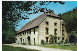 CIREY LES BELLEVAUX - L'annexe Du Château - Francia