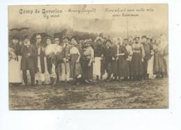 Leopoldsburg Bourg Leopold Camp De Beverloo    Trouwfeest Van Zotte Mie - Leopoldsburg (Camp De Beverloo)