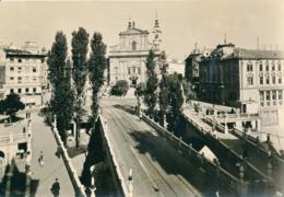 LJUBLJANA - 1956 - Jugoslawien